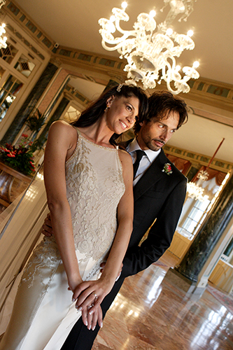 Wedding in Napoli | Hotel Excelsior