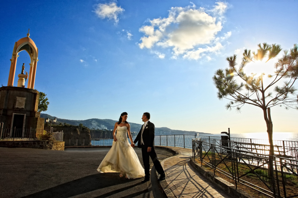 Wedding in Meta | Costiera Sorrentina