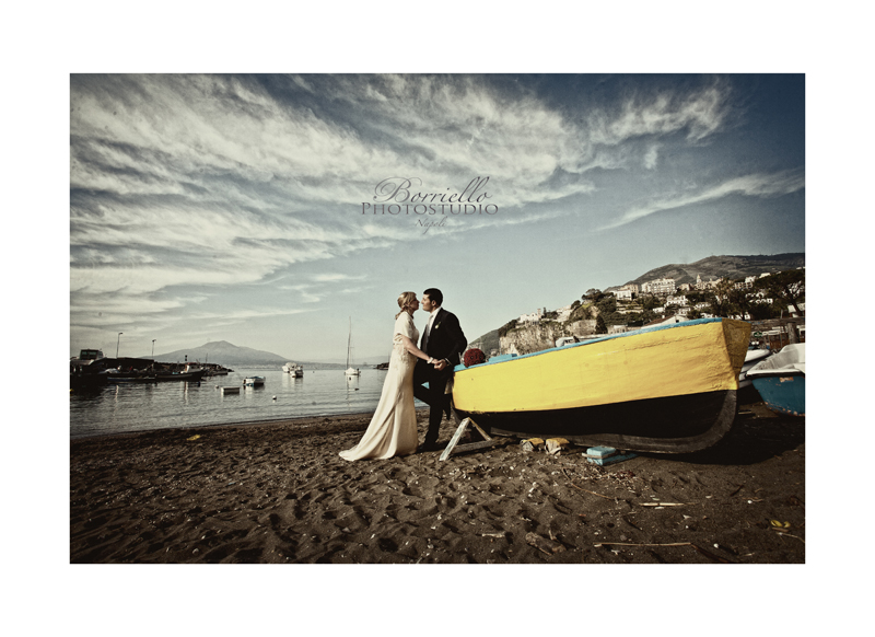 Wedding in Sorrento | Napoli-2