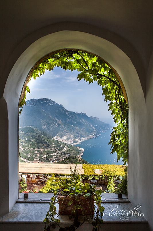 Wedding in Ravello | Amalfi Coast